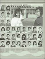 1987 Mayfield High School Yearbook Page 80 & 81