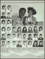 1987 Mayfield High School Yearbook Page 84 & 85