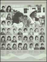 1987 Mayfield High School Yearbook Page 90 & 91