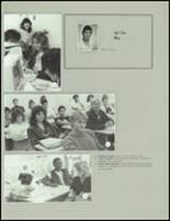 1987 Mayfield High School Yearbook Page 94 & 95