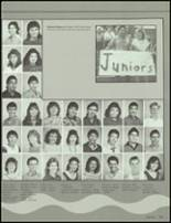 1987 Mayfield High School Yearbook Page 104 & 105