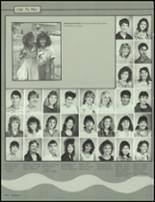 1987 Mayfield High School Yearbook Page 106 & 107