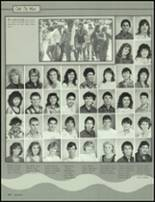 1987 Mayfield High School Yearbook Page 110 & 111