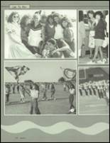 1987 Mayfield High School Yearbook Page 112 & 113