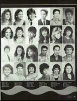 1987 Mayfield High School Yearbook Page 114 & 115