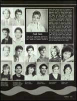 1987 Mayfield High School Yearbook Page 124 & 125