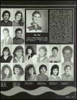 1987 Mayfield High School Yearbook Page 128 & 129