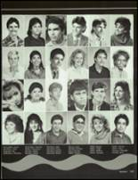 1987 Mayfield High School Yearbook Page 130 & 131