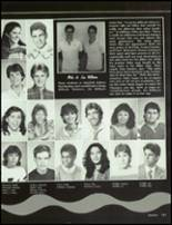 1987 Mayfield High School Yearbook Page 132 & 133