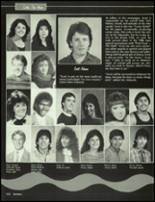 1987 Mayfield High School Yearbook Page 134 & 135