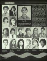 1987 Mayfield High School Yearbook Page 138 & 139