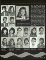 1987 Mayfield High School Yearbook Page 140 & 141