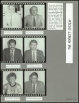 1987 Mayfield High School Yearbook Page 152 & 153