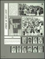 1987 Mayfield High School Yearbook Page 158 & 159