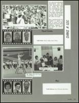 1987 Mayfield High School Yearbook Page 160 & 161