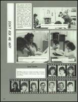 1987 Mayfield High School Yearbook Page 162 & 163