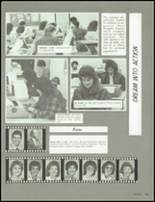 1987 Mayfield High School Yearbook Page 164 & 165