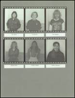 1987 Mayfield High School Yearbook Page 166 & 167