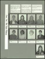 1987 Mayfield High School Yearbook Page 168 & 169