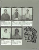 1987 Mayfield High School Yearbook Page 172 & 173