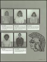 1987 Mayfield High School Yearbook Page 174 & 175