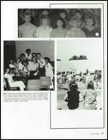 1987 Mayfield High School Yearbook Page 186 & 187