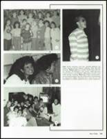1987 Mayfield High School Yearbook Page 190 & 191