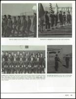 1987 Mayfield High School Yearbook Page 196 & 197
