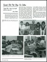 1987 Mayfield High School Yearbook Page 198 & 199