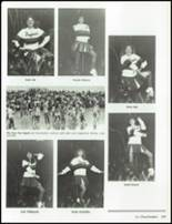 1987 Mayfield High School Yearbook Page 206 & 207