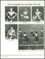 1987 Mayfield High School Yearbook Page 210 & 211