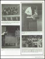 1987 Mayfield High School Yearbook Page 216 & 217