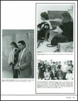 1987 Mayfield High School Yearbook Page 222 & 223