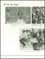 1987 Mayfield High School Yearbook Page 224 & 225