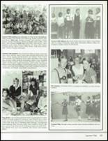 1987 Mayfield High School Yearbook Page 226 & 227