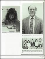 1987 Mayfield High School Yearbook Page 228 & 229