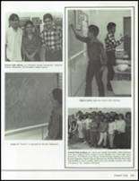 1987 Mayfield High School Yearbook Page 230 & 231