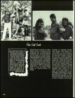 1987 Mayfield High School Yearbook Page 242 & 243