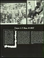 1987 Mayfield High School Yearbook Page 244 & 245