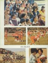 Hirsch High School Class of 1975 Reunions - Yearbook Page 7
