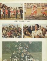 Hirsch High School Class of 1975 Reunions - Yearbook Page 8