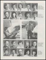 1983 Amber-Pocasset High School Yearbook Page 10 & 11