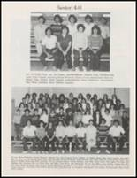 1983 Amber-Pocasset High School Yearbook Page 14 & 15