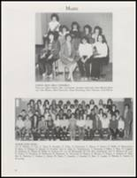 1983 Amber-Pocasset High School Yearbook Page 24 & 25