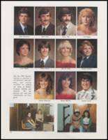 1983 Amber-Pocasset High School Yearbook Page 30 & 31