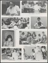 1983 Amber-Pocasset High School Yearbook Page 32 & 33
