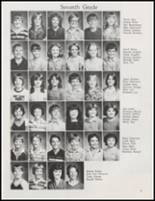 1983 Amber-Pocasset High School Yearbook Page 40 & 41