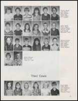 1983 Amber-Pocasset High School Yearbook Page 46 & 47
