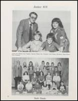 1983 Amber-Pocasset High School Yearbook Page 56 & 57