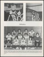 1983 Amber-Pocasset High School Yearbook Page 58 & 59